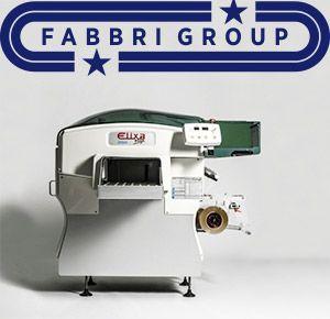półautomaty elixa gruppo fabbri