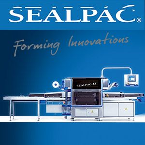 Sealpac traysealery