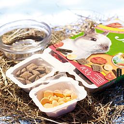 pakowanie karmy dla zwierząt - Sealpac