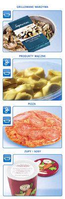 dania gotowe pakowane na Sealpacu