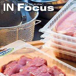 pakowanie mięsa - Sealpac