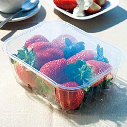 pakowanie owoców - Sealpac