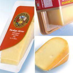 pakowanie serów - Sealpac