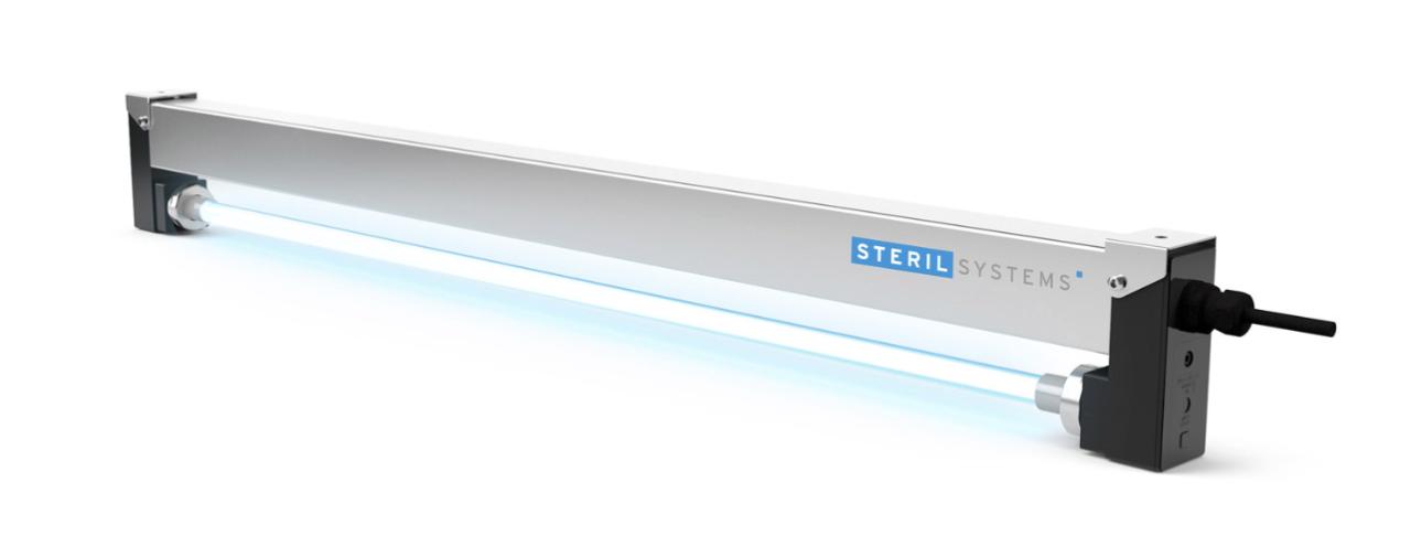 AR sterilsystems