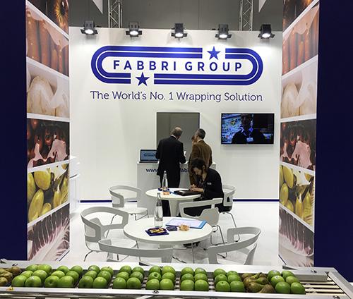 Stoisko Fabbri Group
