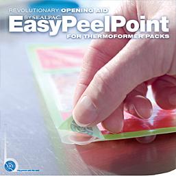 EasyPeelPoint