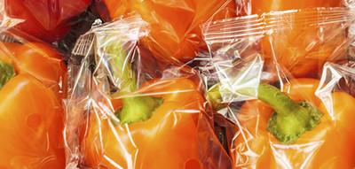 Inteligentne folie do pakowania w zrównoważonej atmosferze