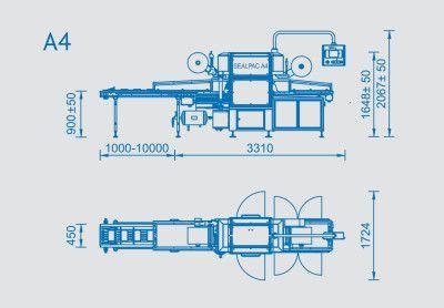 Sealpac A4